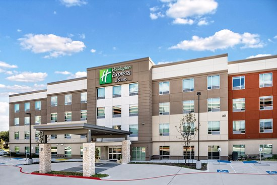 ‪Holiday Inn Express & Suites Round Rock - Austin N‬
