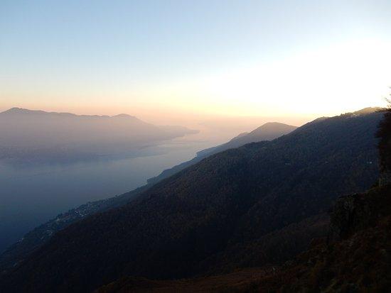 Viggiu, Italy: Monte Morissolo