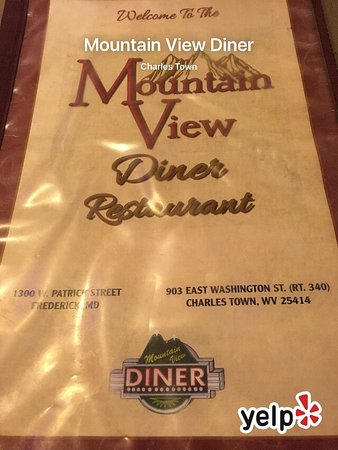 Mountain View Diner: photo8.jpg