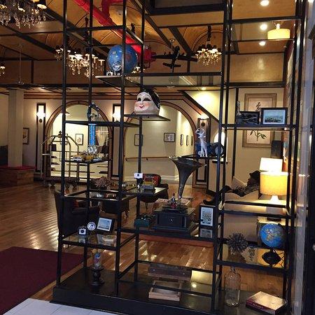 The Box House Hotel: photo1.jpg