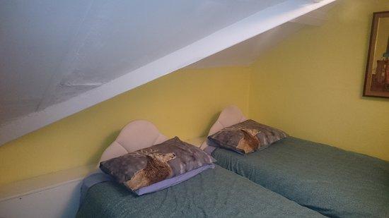 Foto de Toad Lodge Guest House