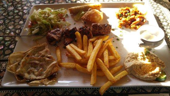 Restaurant Place De La Libert Ef Bf Bd Brest