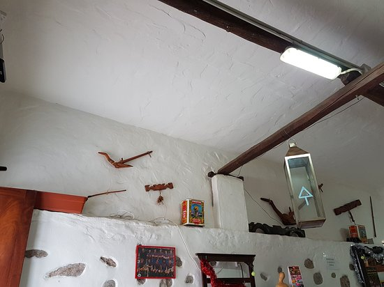 Tres Cantos, สเปน: Comida tradicional y casera con una atención personalizada en el centro histórico de Agüimes