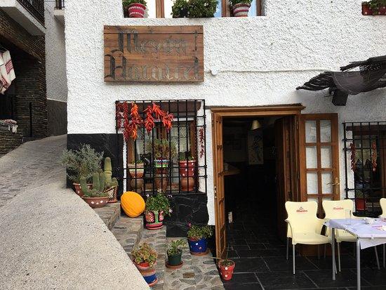 Trevelez, Spanien: photo2.jpg