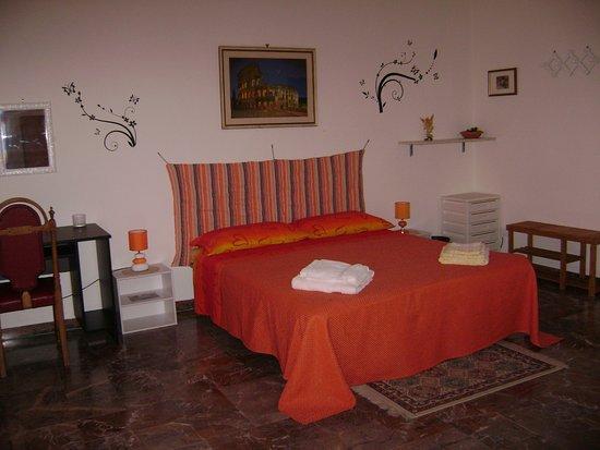 Camere Riviera di Ulisse