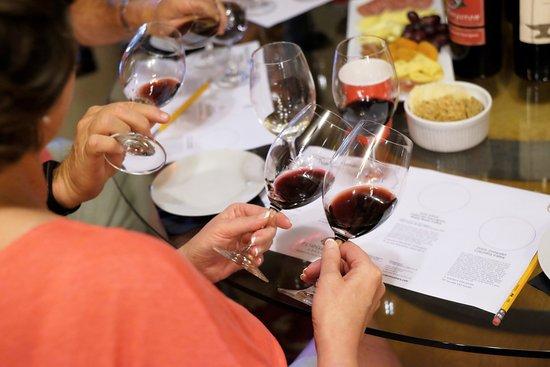 Forgeron Cellars Winery & Tasting Room