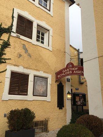 Schloss Aigen: photo2.jpg