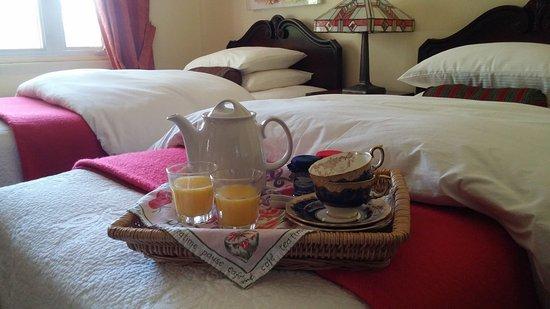 Bed and Breakfast La California