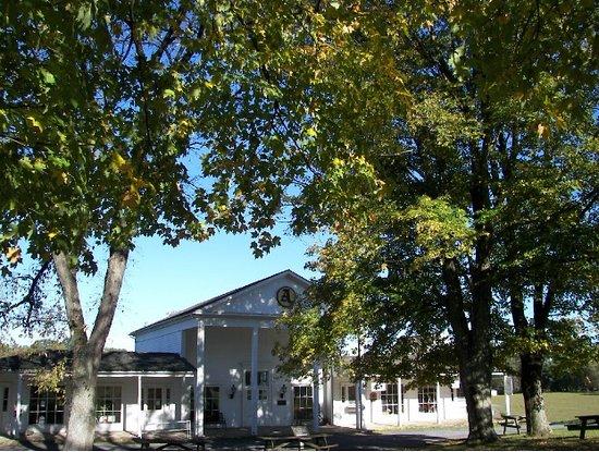 Arthurdale Heritage Inc. Museum