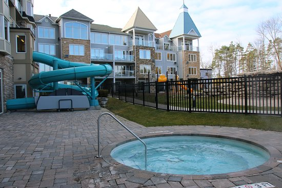 Hotels In Burlington Ontario With Jacuzzi