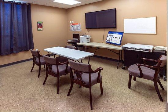 Des Plaines, IL: Classroom 2