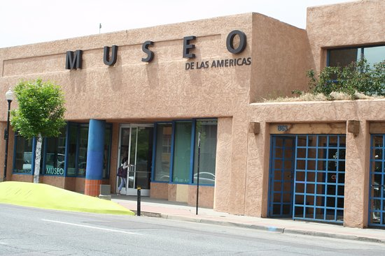 Photo of Museum Museo de las Americas at 861 Santa Fe Dr, Denver, CO 80204, United States
