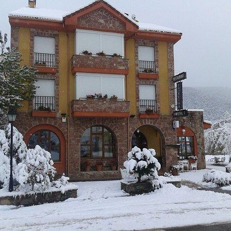 Boca de Huergano, Ισπανία: H Tierra de la Reina