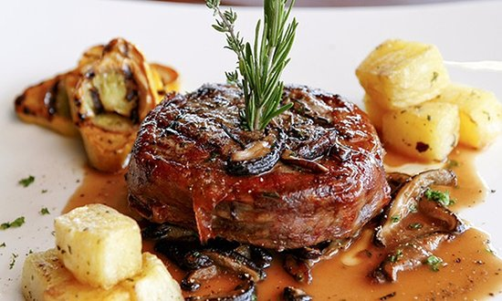 Alcorta Carnes y Vino : Carnes