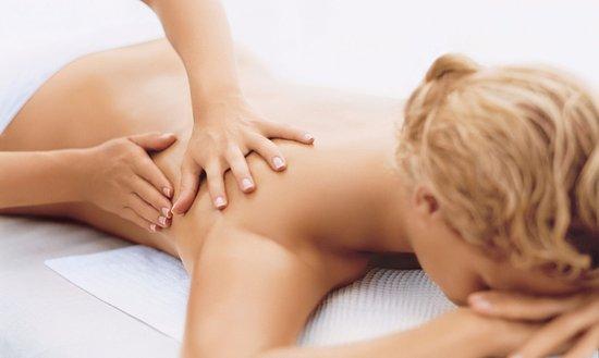 Equilibrium Massage Therapies