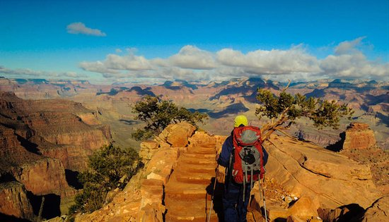 tour guides escorts prescott arizona