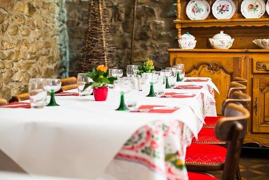 Hotel Restaurant Au Lion