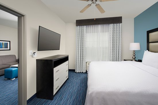 Bedroom Hotel Suites In Metairie La