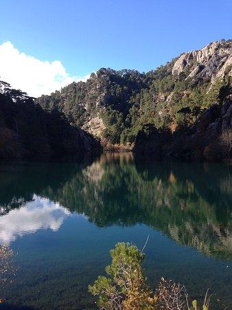Cazorla, Spain: Turisnat