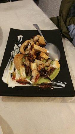 La bitta porto venere restaurant reviews phone number for Portovenere cuisine