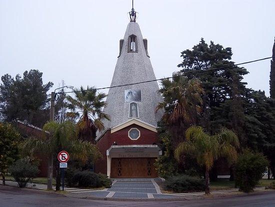 Santa Rosa, Argentina: Parroquia Nuestra Señora de Fátima