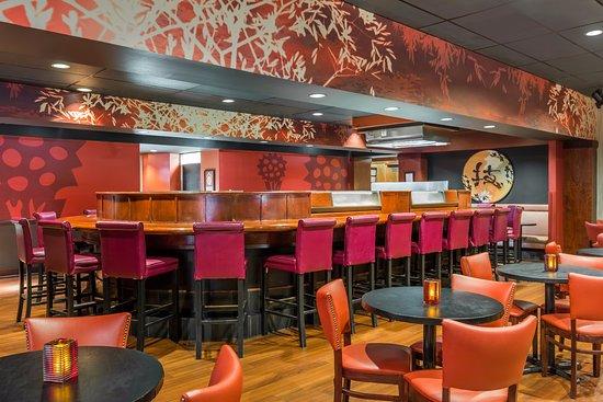 North Little Rock, AR: Benihana Sushi Bar