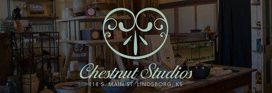 Chestnut Studios - 118 S. Main St. Lindsborg, KS