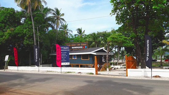 Tamarindo Surf House