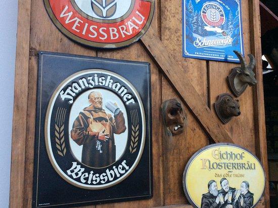 Casa Ku ku: Hay muchos detalles alemanes muy interesantes
