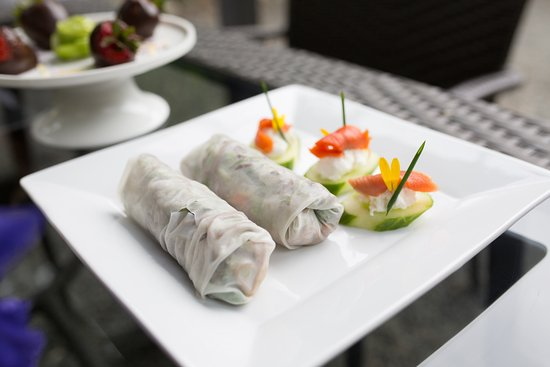 Solace Spa & Dine