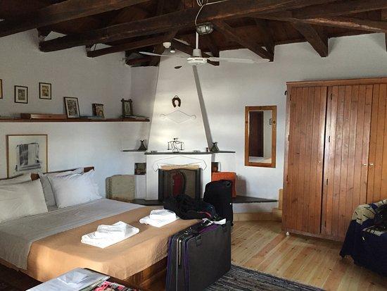 Chrissi Nefeli Traditional Houses: photo1.jpg