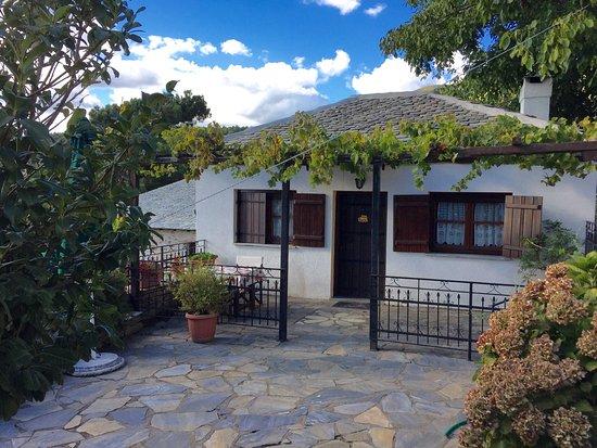 Chrissi Nefeli Traditional Houses: photo2.jpg