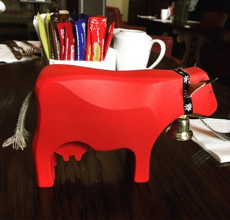 Red Cow Moran's Hotel: photo0.jpg