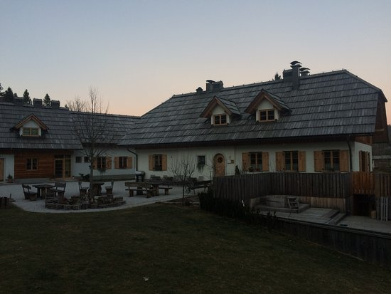 Foto de Bohinjska Bistrica