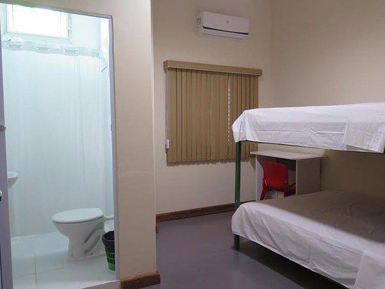 Abaré Hostel