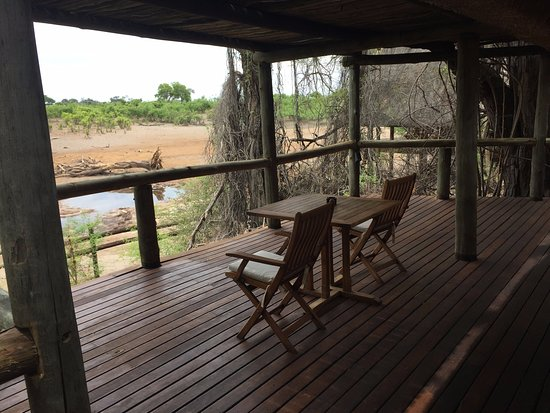 Savute Safari Lodge Picture