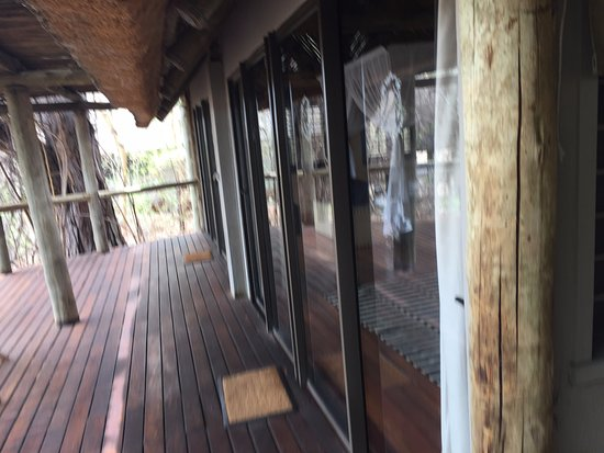 Savute Safari Lodge Photo