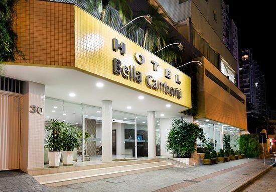 Hotel Bella Camboriu