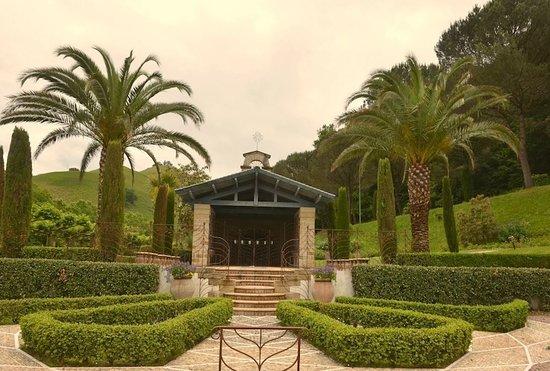 Le pavillon bleu cambo les bains 5 av des thermes - Office de tourisme de cambo les bains ...