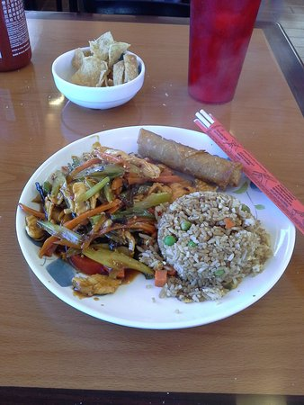 Peking Kitchen El Paso Photos Restaurant Reviews