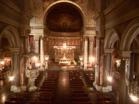Chiesa dei Santissimi Angeli Custodi