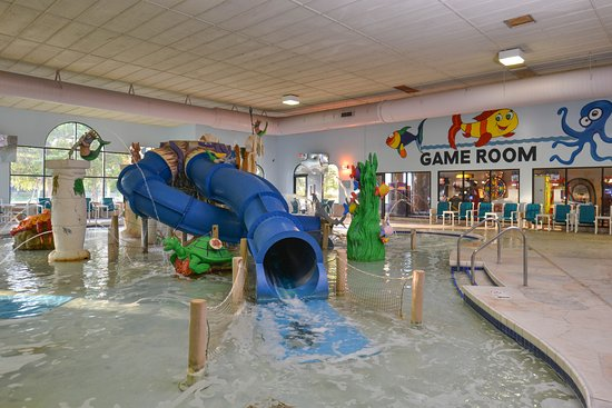 Photo of Atlantis Waterpark Hotel & Suites Wisconsin Dells