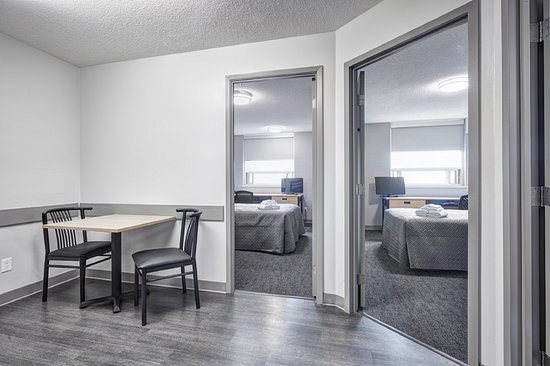 Residence & Conference Centre - Toronto: Two-Bedroom Suite