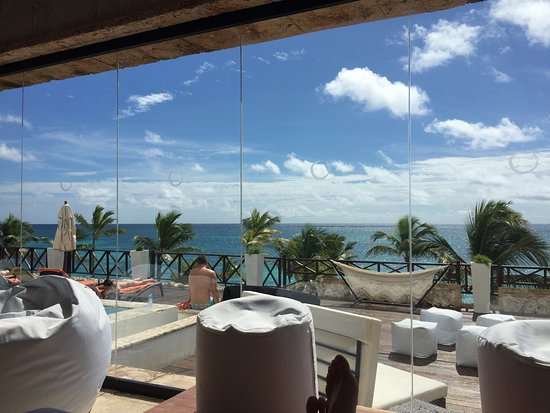 Sanctuary Cap Cana by AlSol: My Husband & I spent out honeymoon at Sanctuary Nov 13-19. It was beautiful & the weather was a