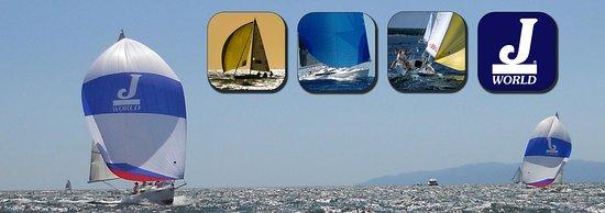 J World San Diego: J/World Performance Sailing School, Charters, and Adventures