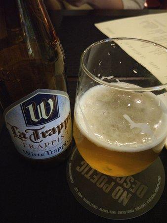Brasserie Lambic: Отличное пиво
