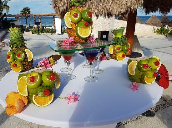 Excellence Playa Mujeres: 20161130_154710_large.jpg