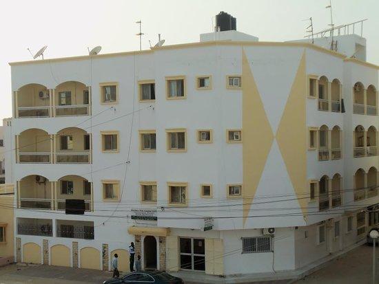 Residence Nene Coumba