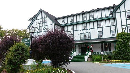 格林米爾旅館照片