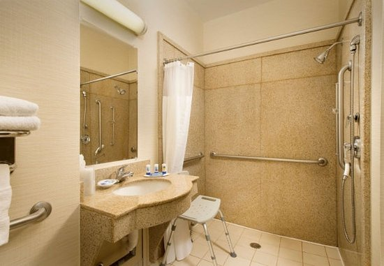 Fairfield Inn & Suites Waco North Foto